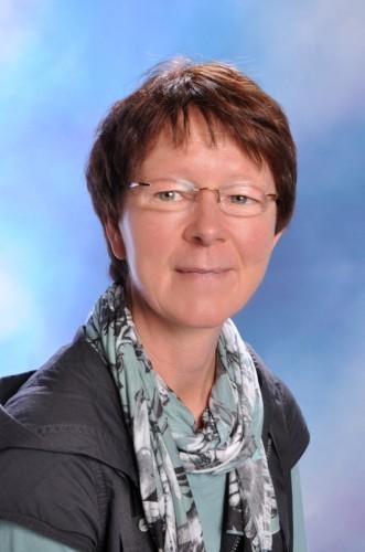 Elisabeth Börgerding